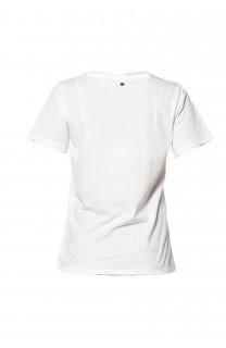 T-Shirt FORYOU Femme S18111W (37296) - DEELUXE