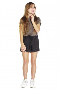 Short Loca Girl S18707G (37334) - DEELUXE-SHOP