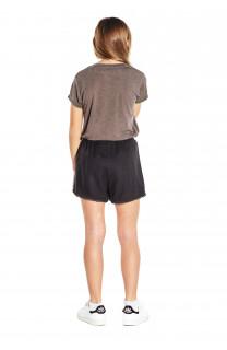 Short Loca Girl S18707G (37336) - DEELUXE-SHOP