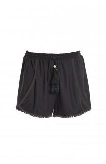Short Loca Girl S18707G (37337) - DEELUXE-SHOP