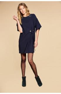 Dress Dress DIANE Woman W18216W (37387) - DEELUXE-SHOP