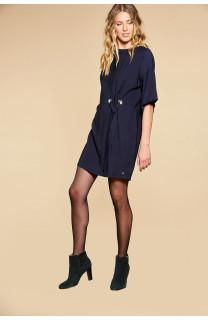 Dress Dress DIANE Woman W18216W (37388) - DEELUXE-SHOP