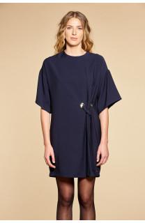 Dress Dress DIANE Woman W18216W (37389) - DEELUXE-SHOP