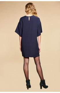 Robe DIANE Femme W18216W (37390) - DEELUXE