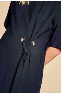 Robe DIANE Femme W18216W (37391) - DEELUXE