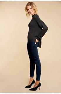 Sweater Sweater PRIMY Woman W18319W (37407) - DEELUXE-SHOP