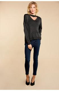 Sweater Sweater PRIMY Woman W18319W (37408) - DEELUXE-SHOP
