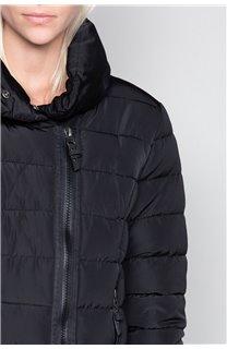 Puffy Jacket Puffy Jacket OSLO Woman W18603W (37426) - DEELUXE-SHOP