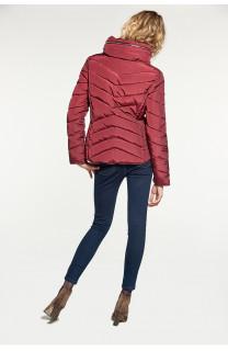 Puffy Jacket Puffy Jacket ALYA Woman W18605W (37435) - DEELUXE-SHOP