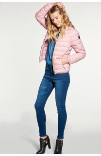 Puffy Jacket SULLY Woman W18607W (37437) - DEELUXE-SHOP