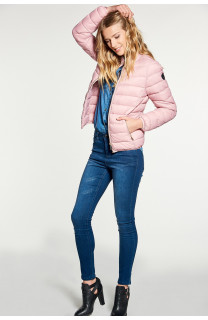 Puffy Jacket Puffy Jacket SULLY Woman W18607W (37437) - DEELUXE-SHOP