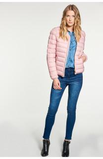 Puffy Jacket SULLY Woman W18607W (37438) - DEELUXE-SHOP