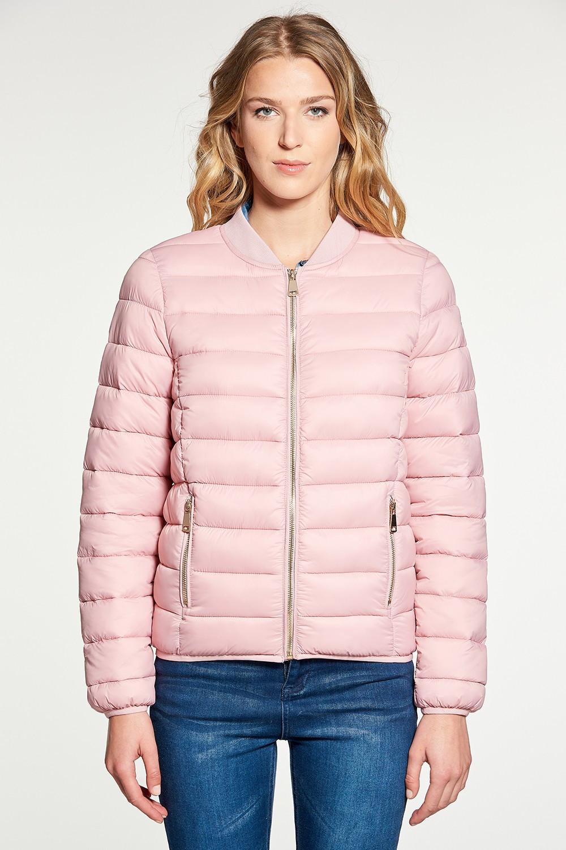 Puffy Jacket Puffy Jacket SULLY Woman W18607W (37439) - DEELUXE-SHOP