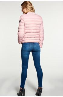 Puffy Jacket SULLY Woman W18607W (37440) - DEELUXE-SHOP