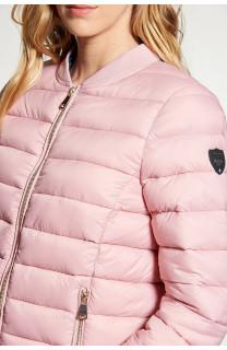 Puffy Jacket Puffy Jacket SULLY Woman W18607W (37441) - DEELUXE-SHOP