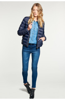 Puffy Jacket SULLY Woman W18607W (37442) - DEELUXE-SHOP