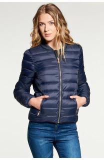 Puffy Jacket Puffy Jacket SULLY Woman W18607W (37443) - DEELUXE-SHOP