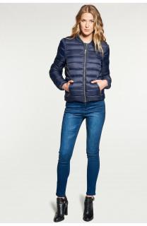 Puffy Jacket SULLY Woman W18607W (37444) - DEELUXE-SHOP