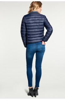 Puffy Jacket SULLY Woman W18607W (37445) - DEELUXE-SHOP