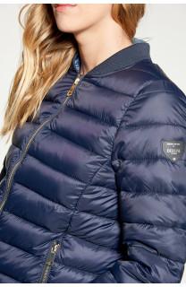Puffy Jacket SULLY Woman W18607W (37446) - DEELUXE-SHOP