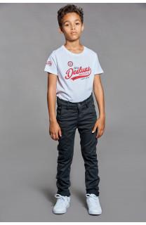 Pant CHINOS LAWSON Boy W187009B (37504) - DEELUXE-SHOP