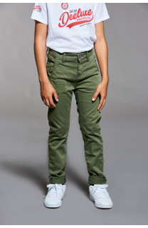 Pant CHINOS LAWSON Boy W187009B (37511) - DEELUXE-SHOP