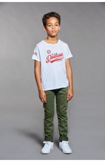 Pant CHINOS LAWSON Boy W187009B (37513) - DEELUXE-SHOP