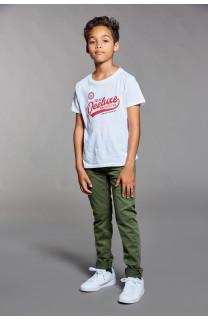 Pant CHINOS LAWSON Boy W187009B (37514) - DEELUXE-SHOP