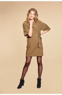 Robe DIANE Femme W18216W (37528) - DEELUXE