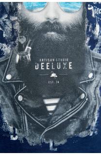 T-shirt T-shirt CLYDE Boy W18132B (37571) - DEELUXE-SHOP