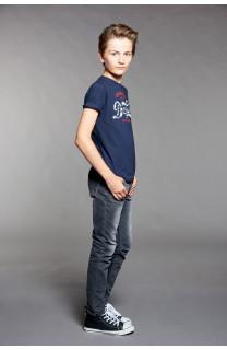 T-Shirt CAMYSON Garçon W18181B (37596) - DEELUXE