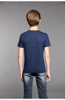 T-Shirt CAMYSON Garçon W18181B (37597) - DEELUXE