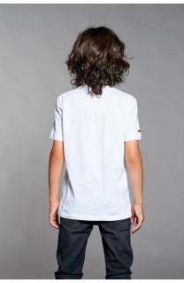 T-Shirt CAMYSON Garçon W18181B (37600) - DEELUXE