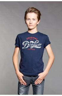 T-Shirt CAMYSON Garçon W18181B (37603) - DEELUXE