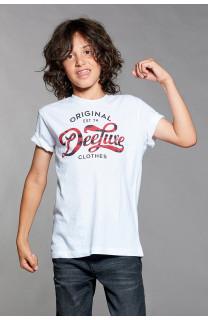 T-Shirt CAMYSON Garçon W18181B (37604) - DEELUXE