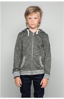 Sweatshirt Sweatshirt NEWSTEP Boy W18552B (37654) - DEELUXE-SHOP