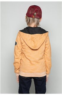 Sweatshirt Sweatshirt NEWSTEP Boy W18552B (37657) - DEELUXE-SHOP