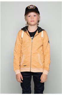 Sweatshirt Sweatshirt NEWSTEP Boy W18552B (37659) - DEELUXE-SHOP