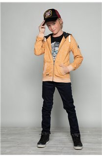 Sweatshirt Sweatshirt NEWSTEP Boy W18552B (37660) - DEELUXE-SHOP