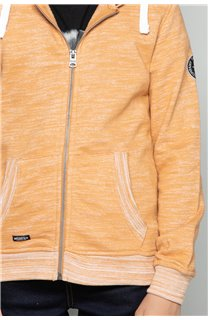 Sweat NEWSTEP Garçon W18552B (37661) - DEELUXE
