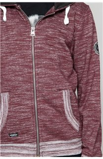 Sweat NEWSTEP Garçon W18552B (37666) - DEELUXE
