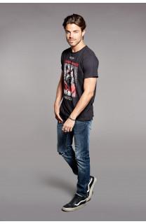 T-Shirt BANDIDO Homme W18149 (37679) - DEELUXE