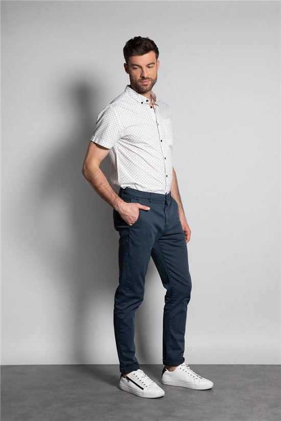 Pant PANTS MILANO Man W187008 (37732) - DEELUXE-SHOP