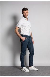 Pant PANTS MILANO Man W187008 (37731) - DEELUXE-SHOP