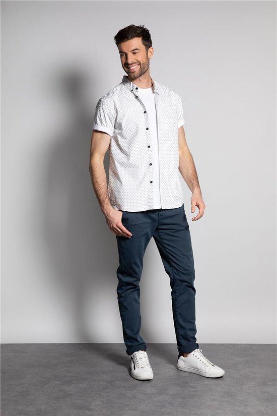 Pantalon MILANO Homme W187008 (37732) - DEELUXE