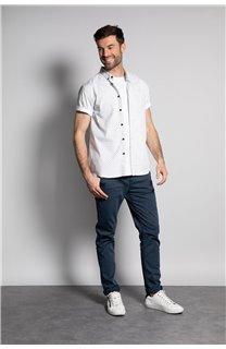 Pant PANTS MILANO Man W187008 (37732) - DEELUXE-SHOP