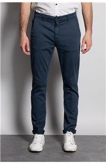 Pant PANTS MILANO Man W187008 (37733) - DEELUXE-SHOP