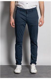 Pant PANTS MILANO Man W187008 (37734) - DEELUXE-SHOP