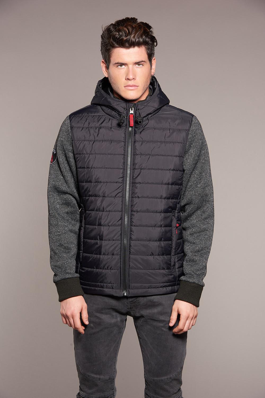 Jacket Jacket SAMUT Man W18620 (37736) - DEELUXE-SHOP