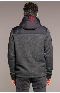 Jacket Jacket SAMUT Man W18620 (37737) - DEELUXE-SHOP